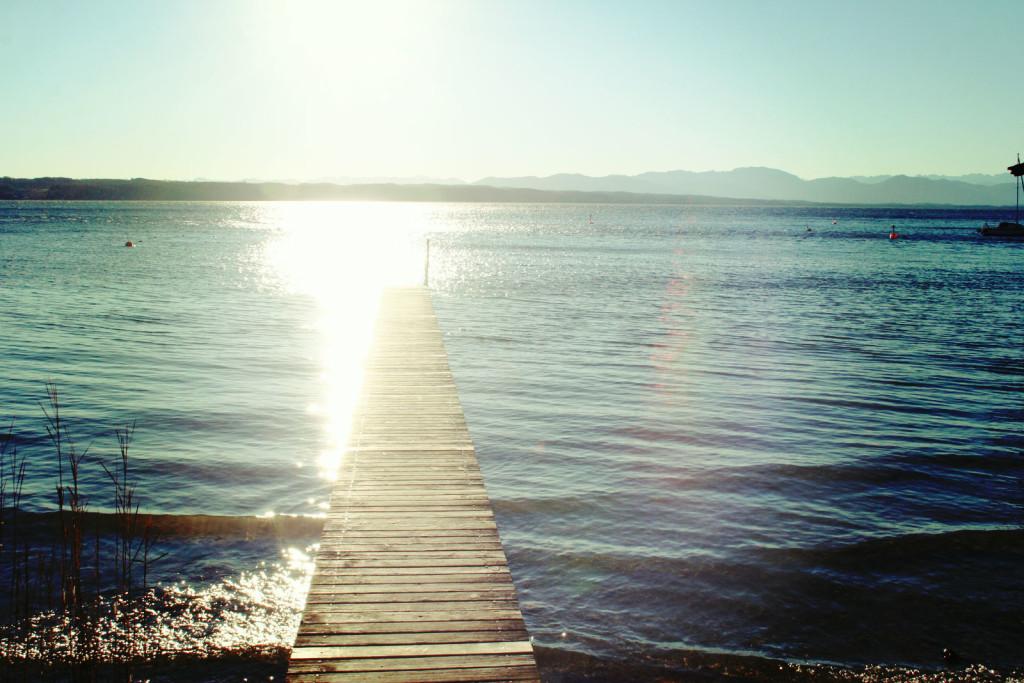 Glücksmütter-Starnberger-See-steg