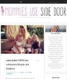 Glücksmütter Rituale_mommiesusesidedoor