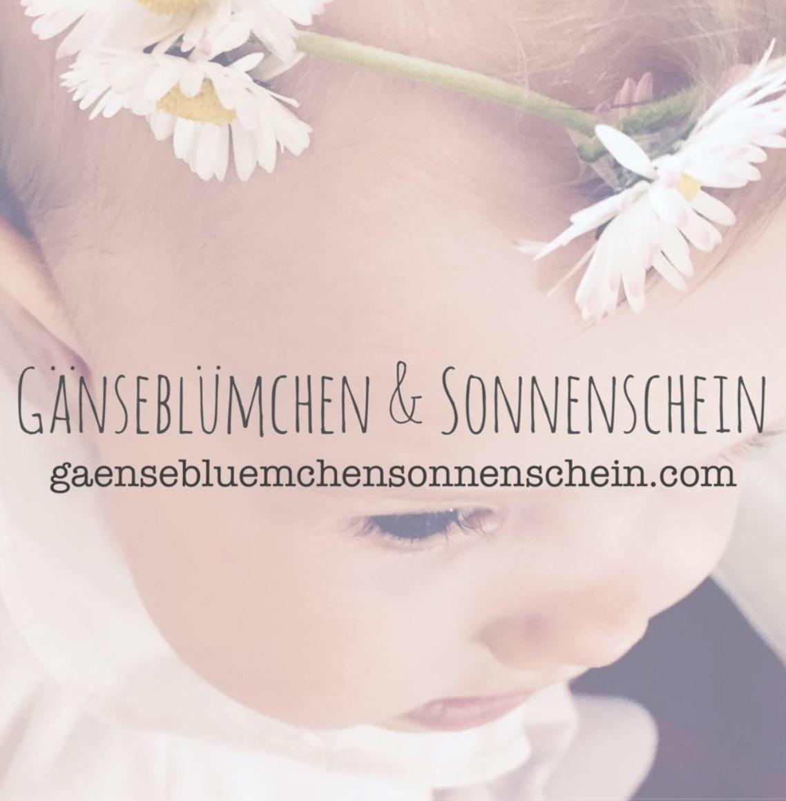 Gaensebluemchen_Sonnenschein_Gluecksmuetter