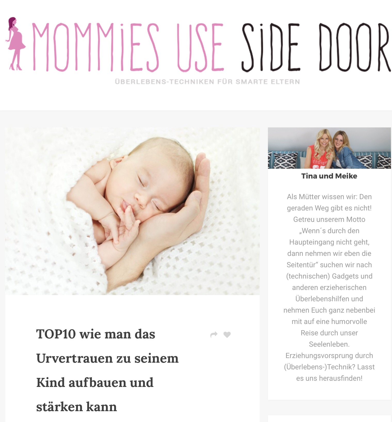 Mommies_Use_Side_Door_Gluecksmuetter_Urvertrauen