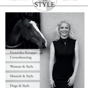Polo and Style Cover